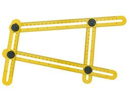 General Tools 836 ANGLE-IZER Template Tool