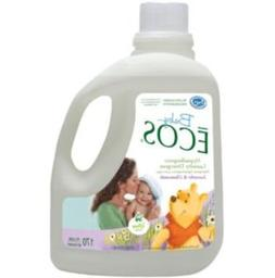 Earth Friendly Products 945902 Baby Ecos Chamomile & Lavende