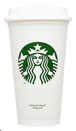 Starbucks Reusable Travel Cup To Go Coffee Cup 4 pack
