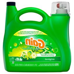 Gain Aroma Boost Ultra Concentrated Liquid Laundry Detergent