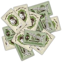 asswipes to go single packets individually wrapped