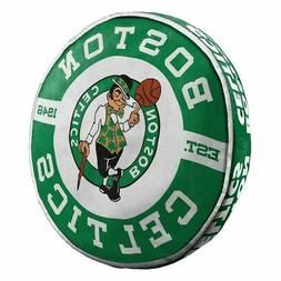 boston celtics 15 cloud to go pillow