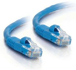 C2G Cables To Go 15178 3' Cat5e Snagless Patch Cable Cord