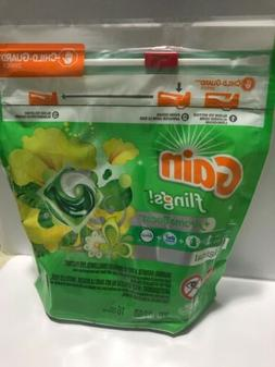 Gain Flings Original Laundry Detergent Pacs 16ct Package Chi