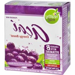 Healthy To Go Brands Acai Natural Energy Boost Powder-Tropic