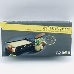 Boska Holland Partyclette To Go Raclette Cheese Melt Set - N