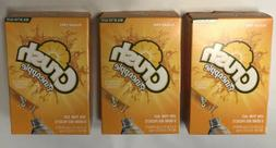 Kool-Aid Tropical Punch Singles To Go 3 Boxes - 18 Packets T