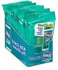 9CT Clorox Wipes To Go - Pack of 12