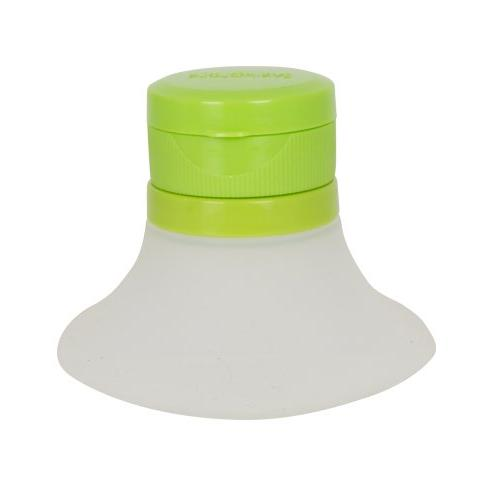 Evriholder Dressing to Salad Mini Food Small Dip, or Sauce Containers, Leak-Resistant,