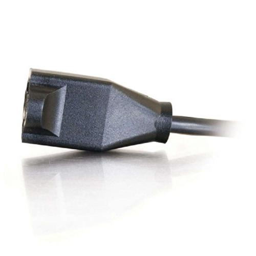 C2G 03115 18 Outlet Extension Cord - to NEMA
