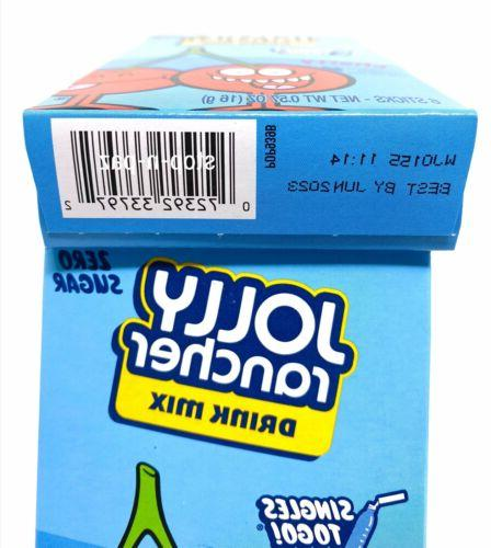 Jolly To Drink Mix Sugar Free