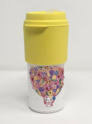 Tupperware Coffee MUG
