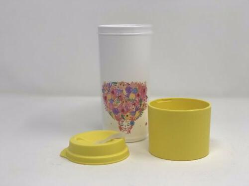 Tupperware TO MUG 16oz