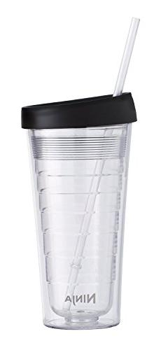 Hot & Cold 18 oz. Insulated Tumbler