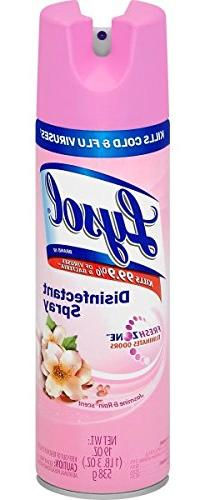 Lysol Spray, and
