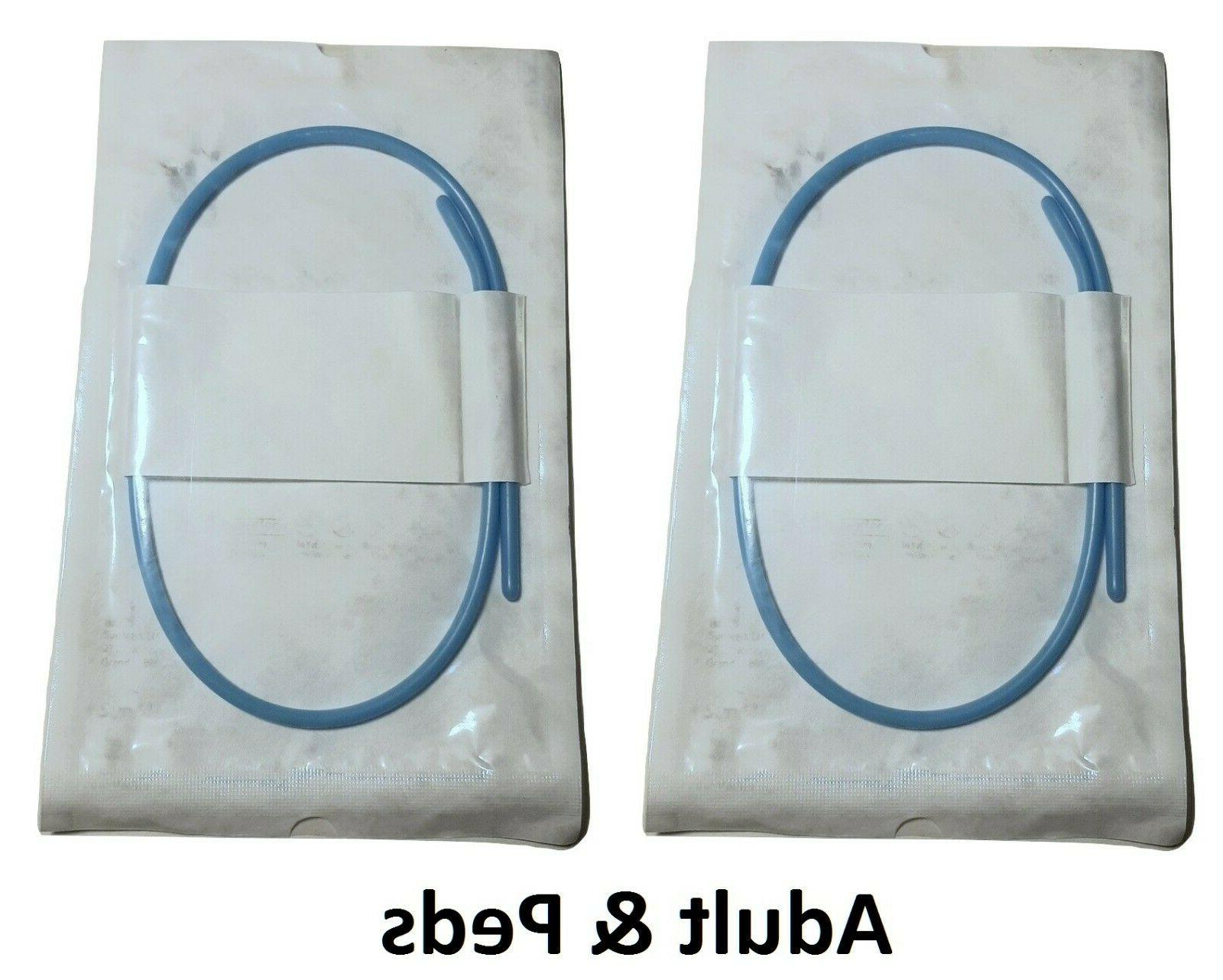 endotracheal tube introducer intbate bougie to go