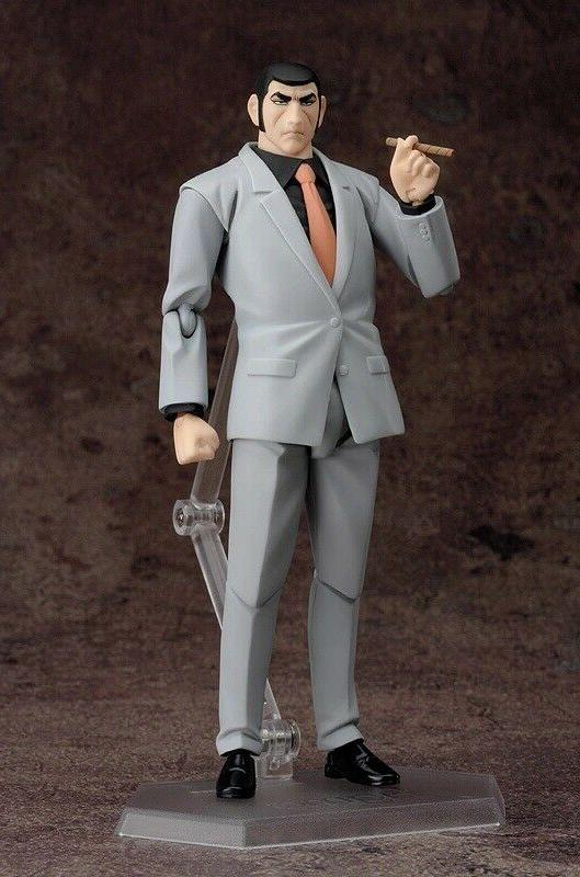 "MAX GOLGO 6"" FIGURE DUKE NEW"