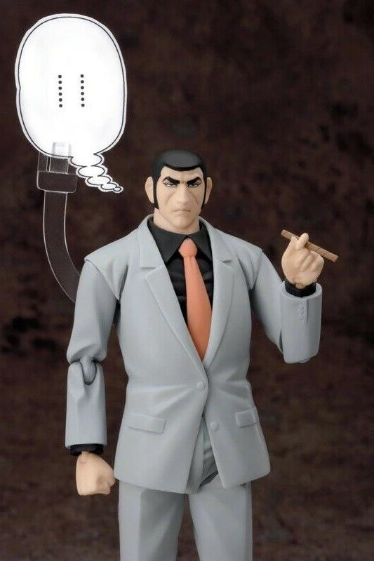 GOLGO FIGURE DUKE TOGO AUTHENTIC NEW