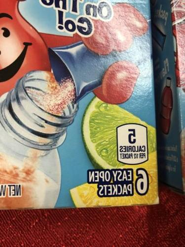 Kool-Aid Tropical Punch To 3 - Drink