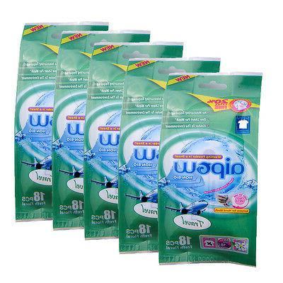 Aipow 18 Wash Paper Laundry