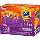 Tide PODS Spring Meadow Scent Liquid Laundry Detergent Pacs,