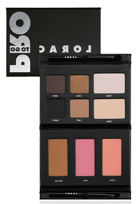pro to go eye cheek palette 6