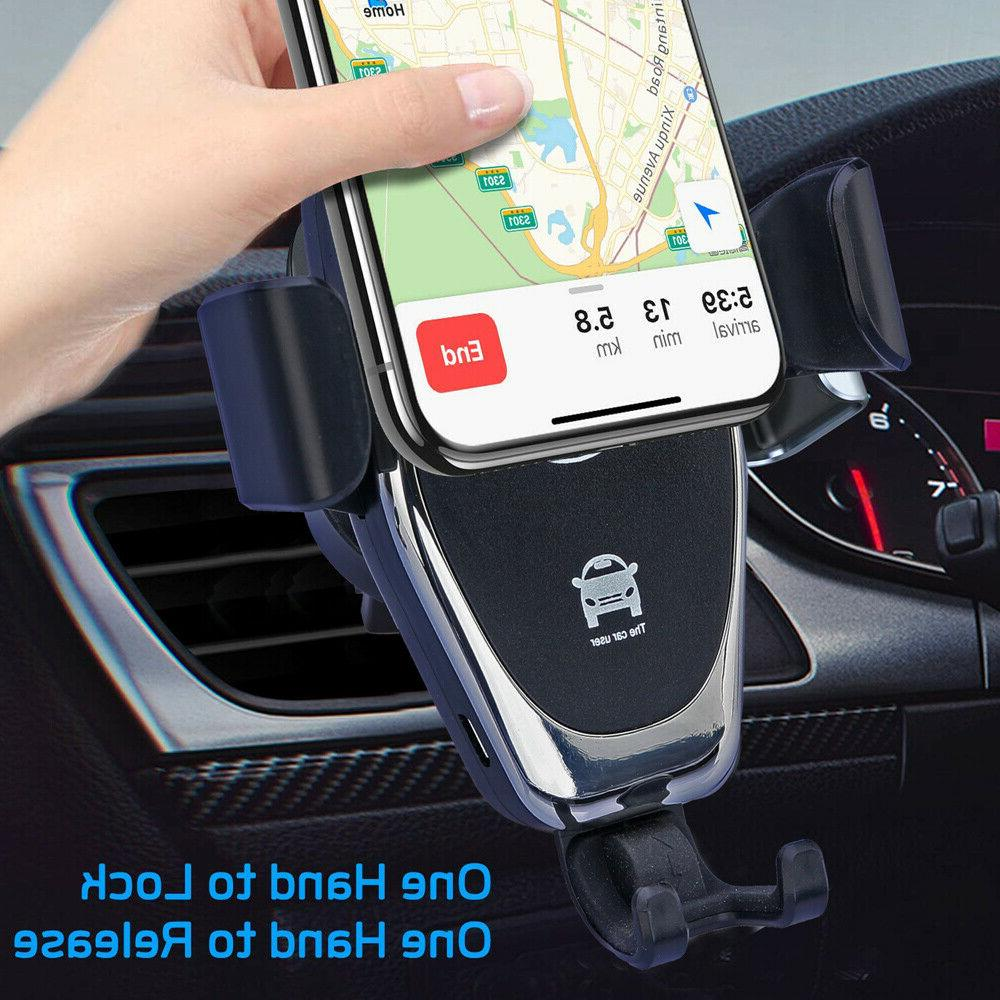 put to go series qi wireless car