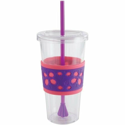 Copco Tumbler Cold To Go Removable Straw 24 oz