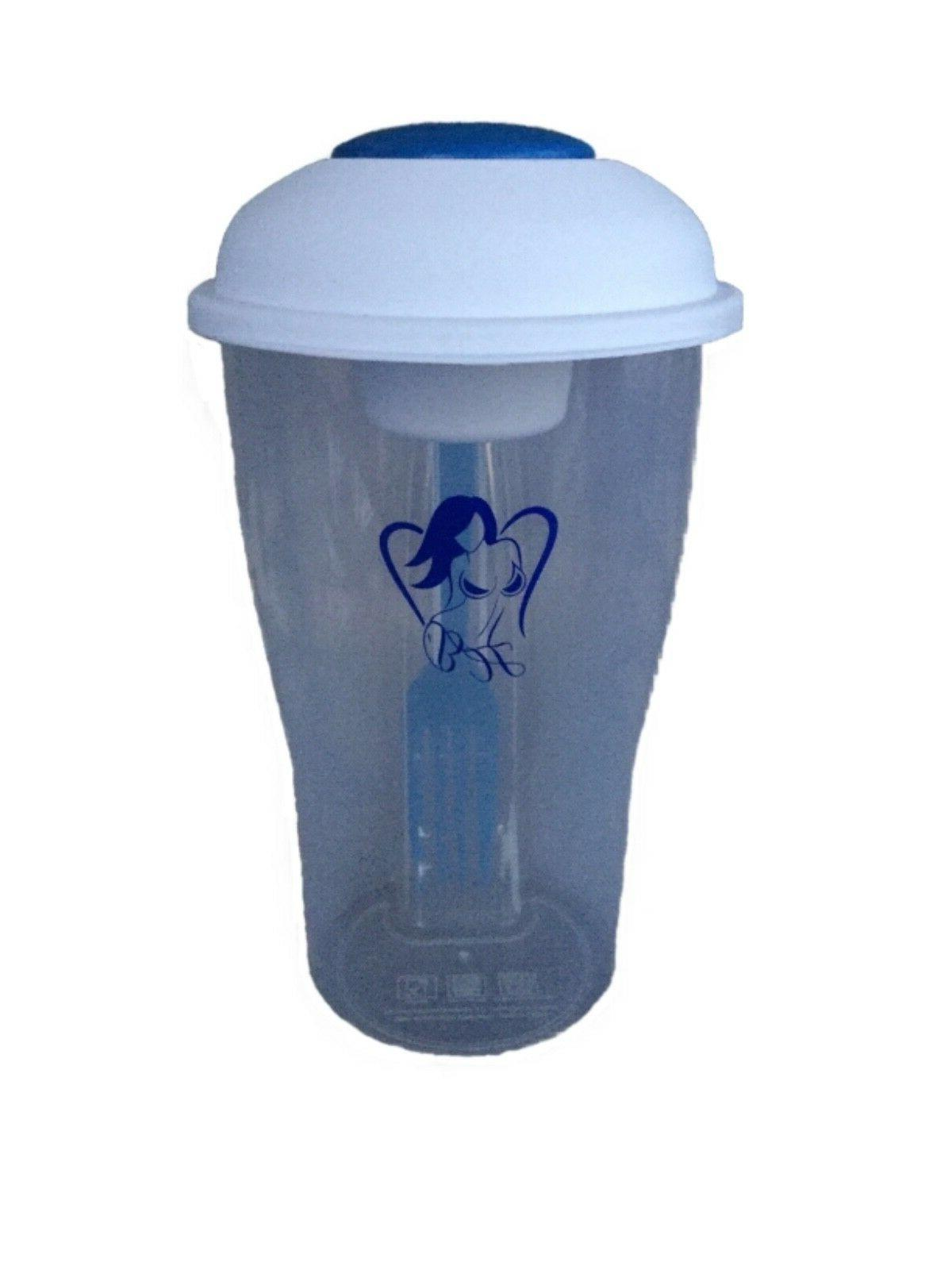 salad shaker to go lunch container w