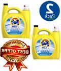 Tide Simply Clean & Fresh HE Liquid Laundry Detergent 89 loa