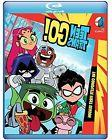 Teen Titans Go: The Complete First Season Blu-ray