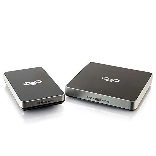 C2G for HDMI Devices Input Output - ft Range x USB x HDMI In - HD - 1920 x 1080 - Wireless 802.11n