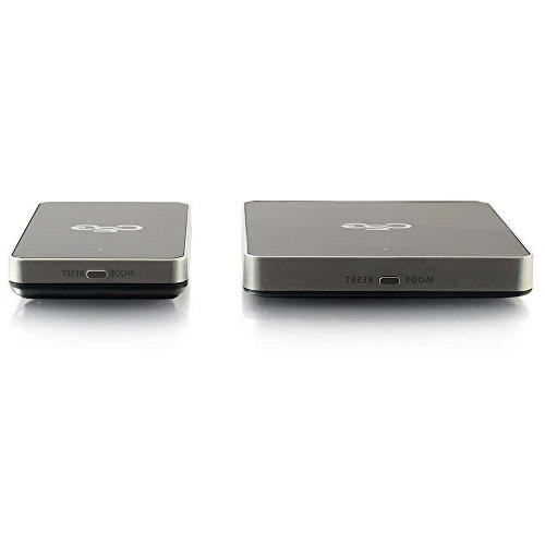 C2G HDMI Devices - 1 Input - Output Device - x - x 1 x HDMI Out - HD - 1920 802.11n