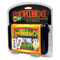 New - Puremco Chickenfoot To Go - Ages 6+ | 2-8 players