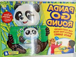 PANDA GO ROUND Match The Face Race Game, Ages 4+ Learn to Re