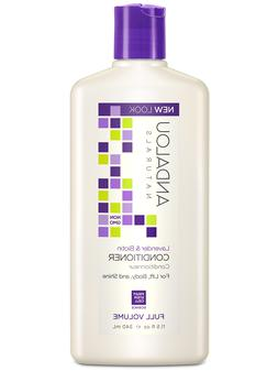 Andalou Naturals - Regular Hair Conditioners To Go with Sham