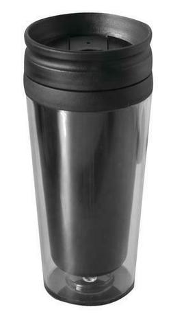Synergy Double Wall Insulated Hot or Cold To Go Travel Mug