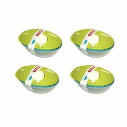 to go salad bowl container bowl dressing