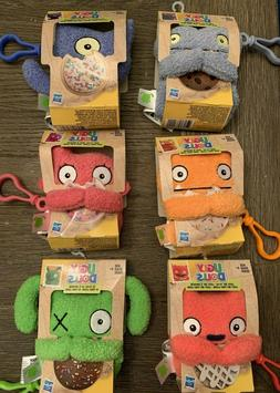 Ugly Dolls To-Go Plush Keychain, 6 Favorites to choose from,