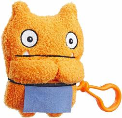 "Hasbro Ugly Dolls Wage To-Go Stuffed Plush Toy  5""  in stock"