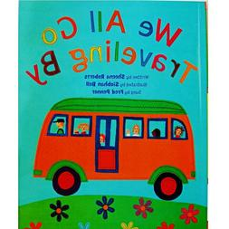We All <font><b>Go</b></font> Traveling By By Sheena Roberts