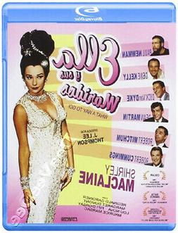 What a Way to Go! NEW Classic Blu-Ray Disc J. Lee Thompson S